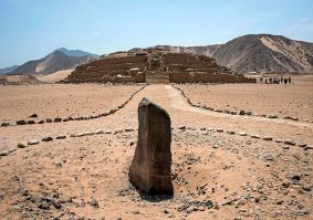 Caral oldest sacred city in south america full day