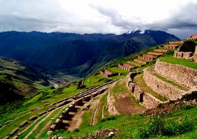 Imperial Sacred Valley of the Incas Cusco – Full Day
